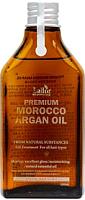 Масло для волос La'dor Premium Morocco Argan Oil (100мл) -