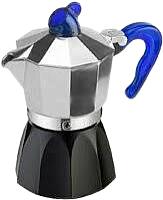 Гейзерная кофеварка G.A.T. Orziera 103603 (синий) -