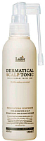 Тоник для волос La'dor Dermatical Scalp Tonic для кожи головы (120мл) -