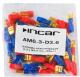 Комплект клемм акустических Incar AM6.3-D3.6 -