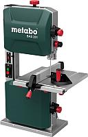 Ленточнопильный станок Metabo BAS 261 Precision (619008000) -