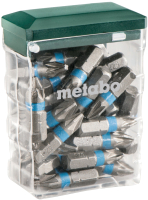 Набор бит Metabo 626711000 -
