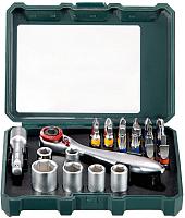Универсальный набор инструментов Metabo 626701000 -