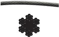 Канат грузовой Starfix SMP-53686-100 -