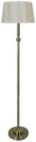 Торшер Arte Lamp York A2273PN-1AB -