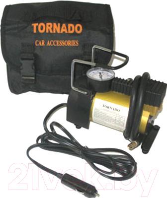 Автомобильный компрессор Tornado AC-580A