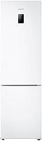 Холодильник с морозильником Samsung RB37J5200WW/WT -