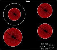 Электрическая варочная панель Whirlpool AKT 8130/BA -