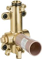 Встроенный механизм смесителя Axor Shower Collection 10971180 -