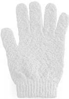 Мочалка для тела After Spa Отшелушивающие перчатки для ванной душа -
