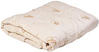 Одеяло Файбертек Ш.1.02 205x140 (овечья шерсть) -