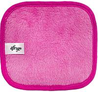Салфетки для снятия макияжа After Spa Magic Make Up Remover Small Pink -