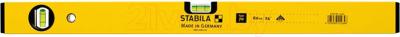Уровень строительный Stabila 70 / 02289 (120см)