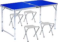 Комплект складной мебели No Brand JY-12060-1 -