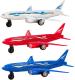 Самолет игрушечный Big Motors F1611 -