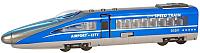 Элемент железной дороги Big Motors Экспресс-поезд / G1718 -