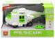Вертолет игрушечный Big Motors Спасательный вертолёт / WY760B -