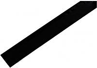 Трубка термоусаживаемая Rexant 20-4808 (1м, черный) -