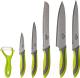 Набор ножей Walmer Vegan / W21003560 -
