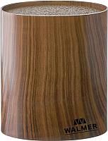 Подставка для ножей Walmer Wood / W08002203 -