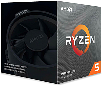 Процессор AMD Ryzen 5 3600 Box / 100-100000031BOX -