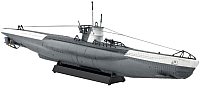 Сборная модель Revell Немецкая подводная лодка Тип VII C 1:350 / 05093 -