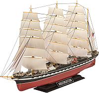 Сборная модель Revell Российский четырехмачтовый барк Крузенштерн 1:200 / 05159 -