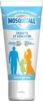 Крем от насекомых Mosquitall Гипоаллергенная защита (40мл) -