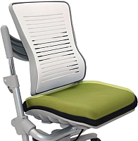 Чехол для стула Comf-Pro Angel Chair (фисташковый стрейч) -