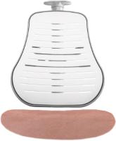 Чехол для стула Comf-Pro Conan (пудровый стрейч) -