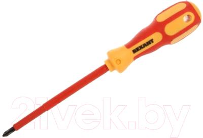 Отвертка Rexant Электрика 12-4717
