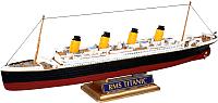 Сборная модель Revell Корабль Титаник 1:1200 / 05804 -