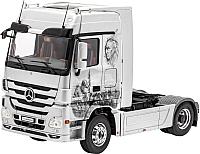 Сборная модель Revell Седельный тягач Mercedes-Benz Actros MP3 1:24 / 07425 -