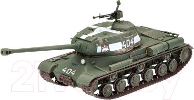 Сборная модель Revell Советский тяжелый танк ИС-2 1:72 / 03269