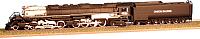 Сборная модель Revell Американский локомотив Big Boy 1:87 / 02165 -