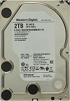 Жесткий диск Western Digital HGST DC HA210 2TB 1W10002 -