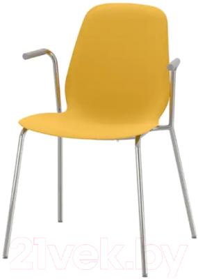 Стул Ikea Лейф-Арне 993.042.10