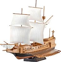 Сборная модель Revell Испанский галеон 1:450 / 65899 -