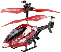 Игрушка на пульте управления Revell Вертолет Toxi / 23841 (красный) -