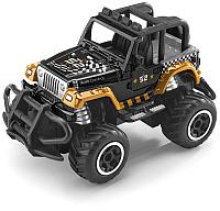 Радиоуправляемая игрушка Revell Внедорожник Quarter Back / 23492 -
