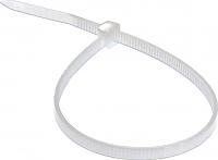 Стяжка для кабеля Rexant 07-0200 (100шт, белый) -