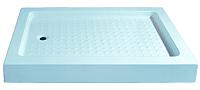 Душевой поддон Bravat Type-S1 120x80 / P1812 -