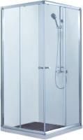Душевой уголок Bravat Drop 90x90 / BS090.2200A -