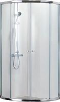 Душевой уголок Bravat Drop 80x120 / BS1280.1200AL -