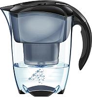 Фильтр питьевой воды Brita Elemaris XL MX Plus (черный) -