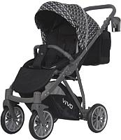 Детская прогулочная коляска Expander Vivo (01/carbon) -