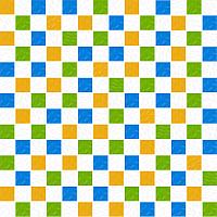 Мозаика Керамин Фреско 7 (300х300) -