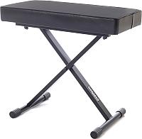 Скамья для клавишных Bespeco SG9EX -