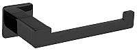 Держатель для туалетной бумаги Omnires Nelson NL80510 BL -