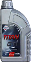 Моторное масло Fuchs Titan GT1 PRO 2312 0W30 / 601423789 (1л) -